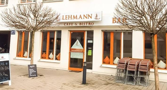 Cafe Lehmann