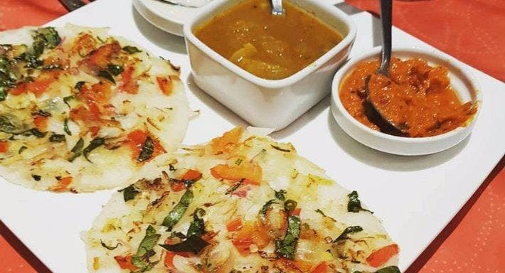 View the menu at Kerala Flavours, Eastbourne
