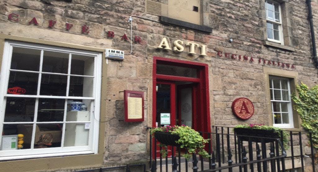Asti Edinburgh image 1