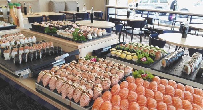 Haru Sushi Freda