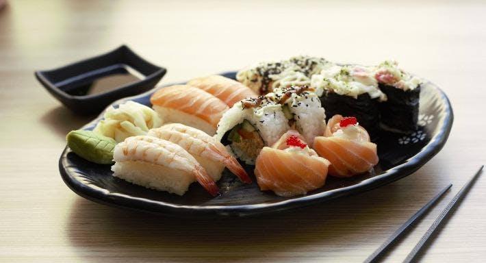 Ravintola Haru Sushi