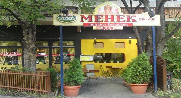 Restaurant Mehek