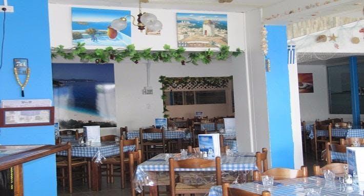 Manoli's Greek Taverna