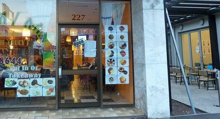 Dinknesh Lucy Restaurant