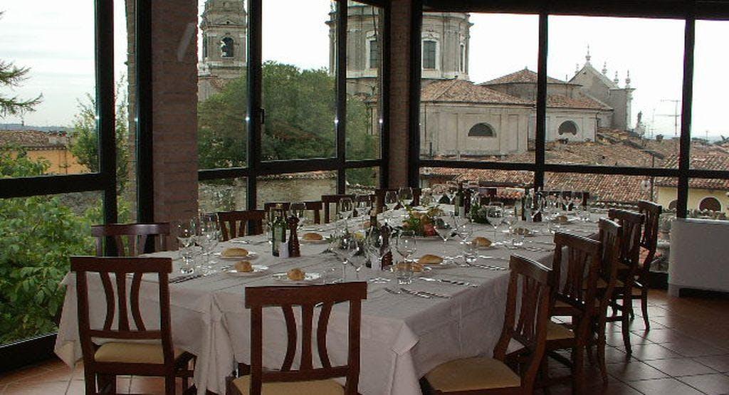 La Rocca Contesa Garda image 1