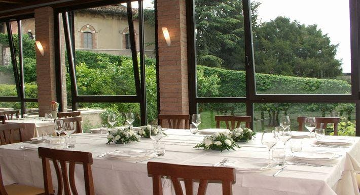 La Rocca Contesa Garda image 3