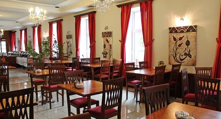 Bahce Grill & Sisha Restaurant (Halal Food)