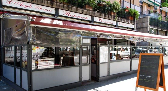 L'Angelo Azzurro Milano image 2