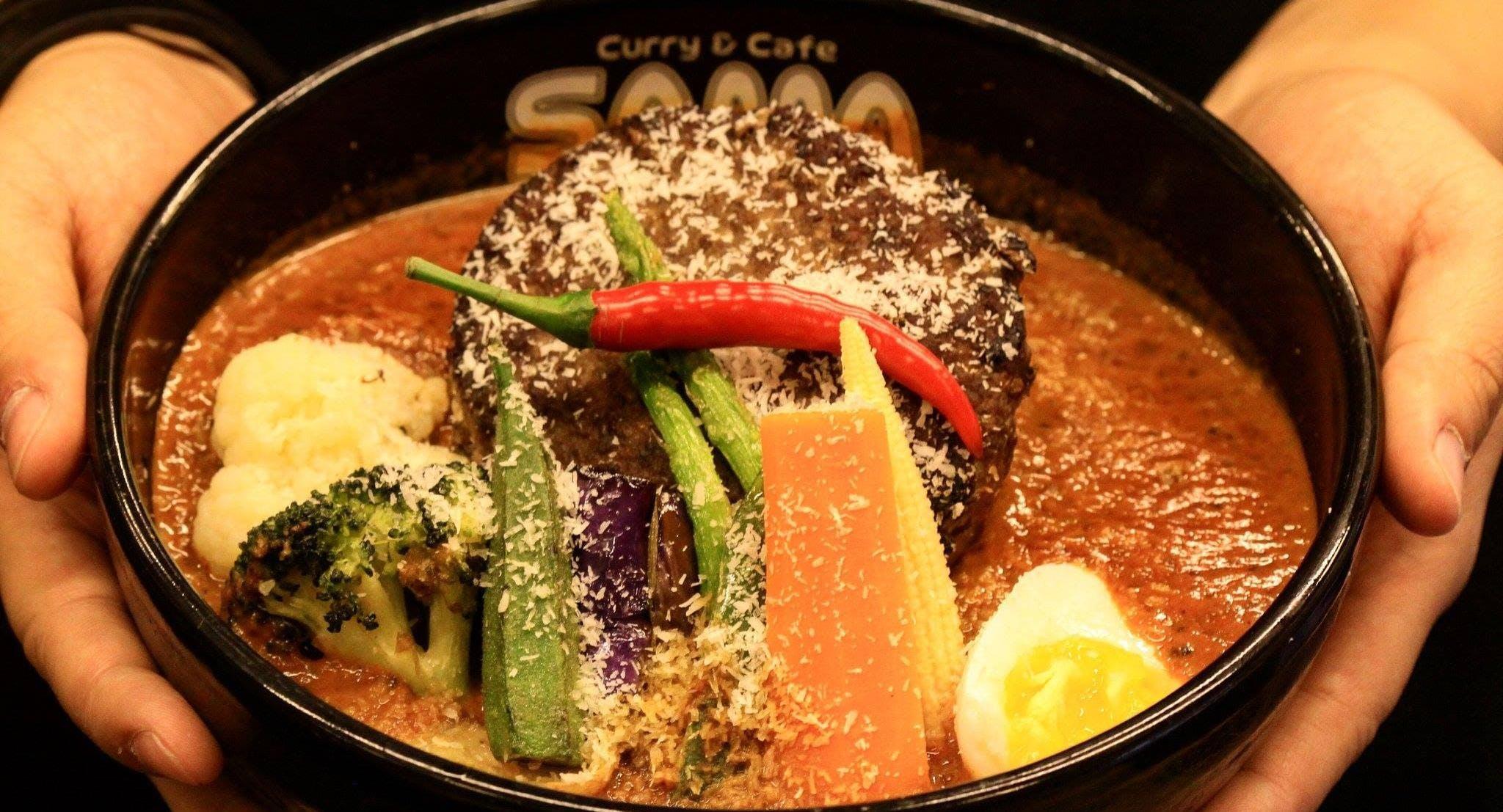 Photo of restaurant SAMA HK in Sheung Wan, Hong Kong