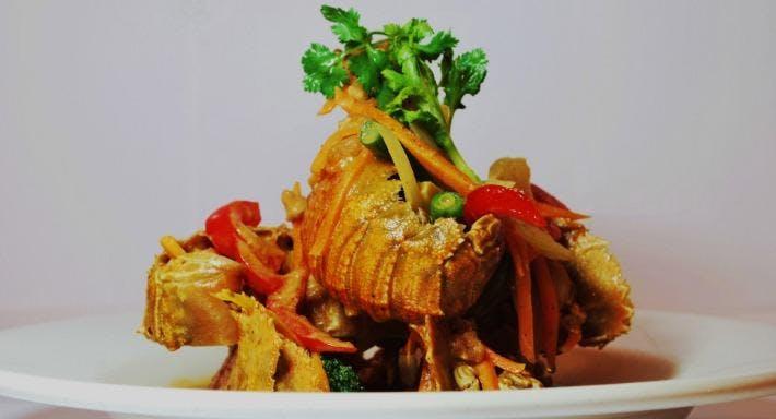 Sang's East Asian Cuisine