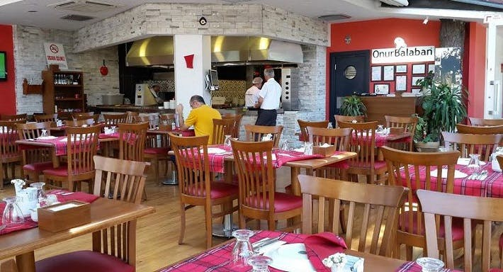 Onur Balaban Restaurant Istanbul image 3