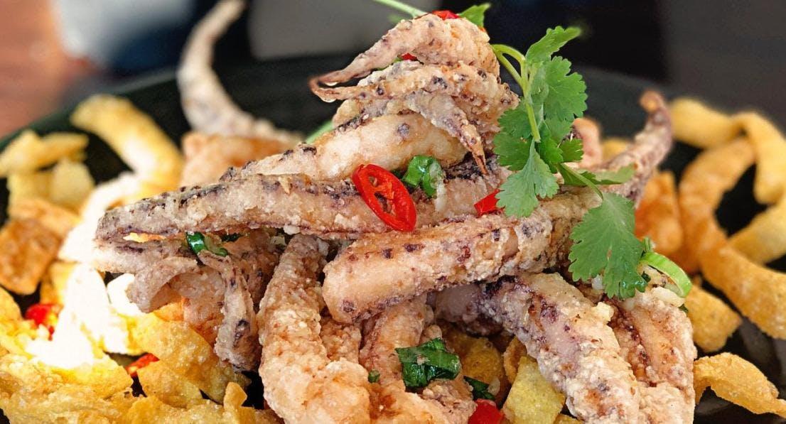 Photo of restaurant La Chanh in Richmond, Melbourne