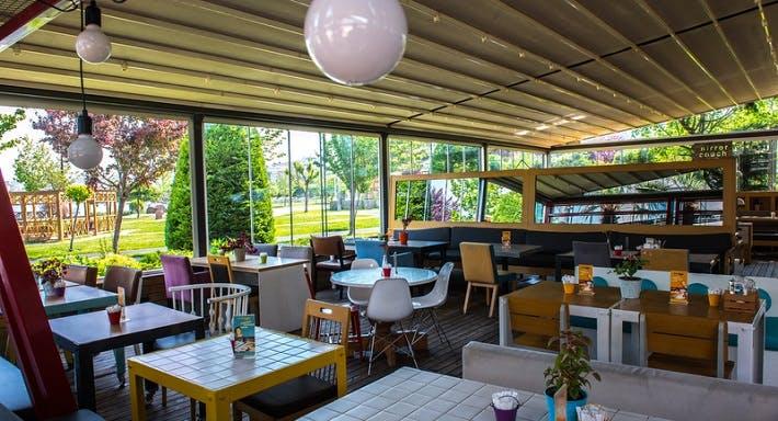 Love Garden Restaurant