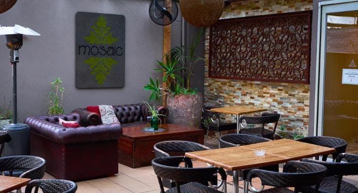 Photo of restaurant Mosaic Restaurant in Altona, Melbourne