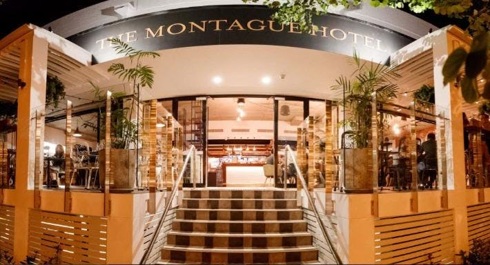 The Montague Hotel Brisbane image 2