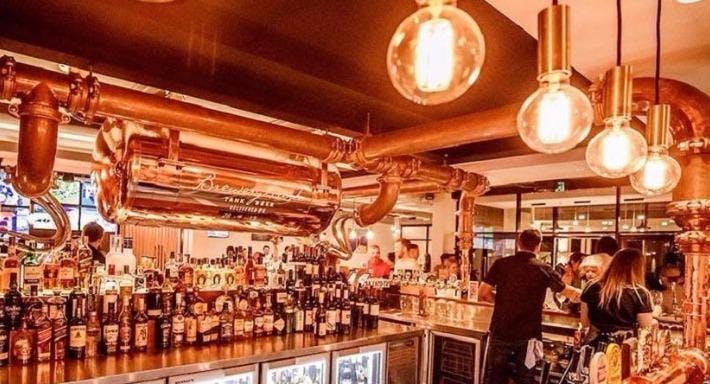 The Montague Hotel Brisbane image 3