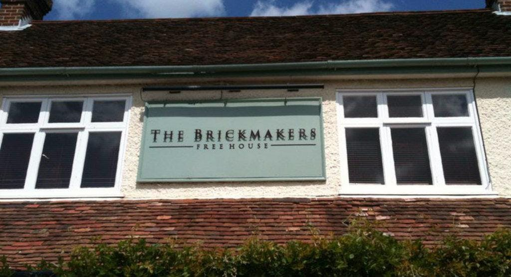 The Brickmakers Southampton image 1