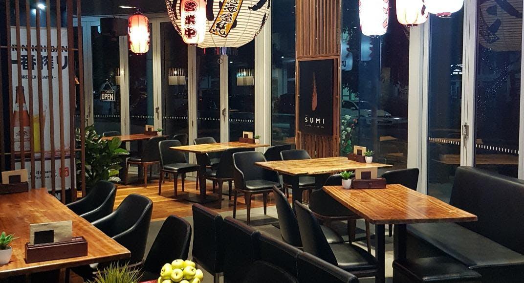 Photo of restaurant Izakaya Sumi in Southport, Gold Coast