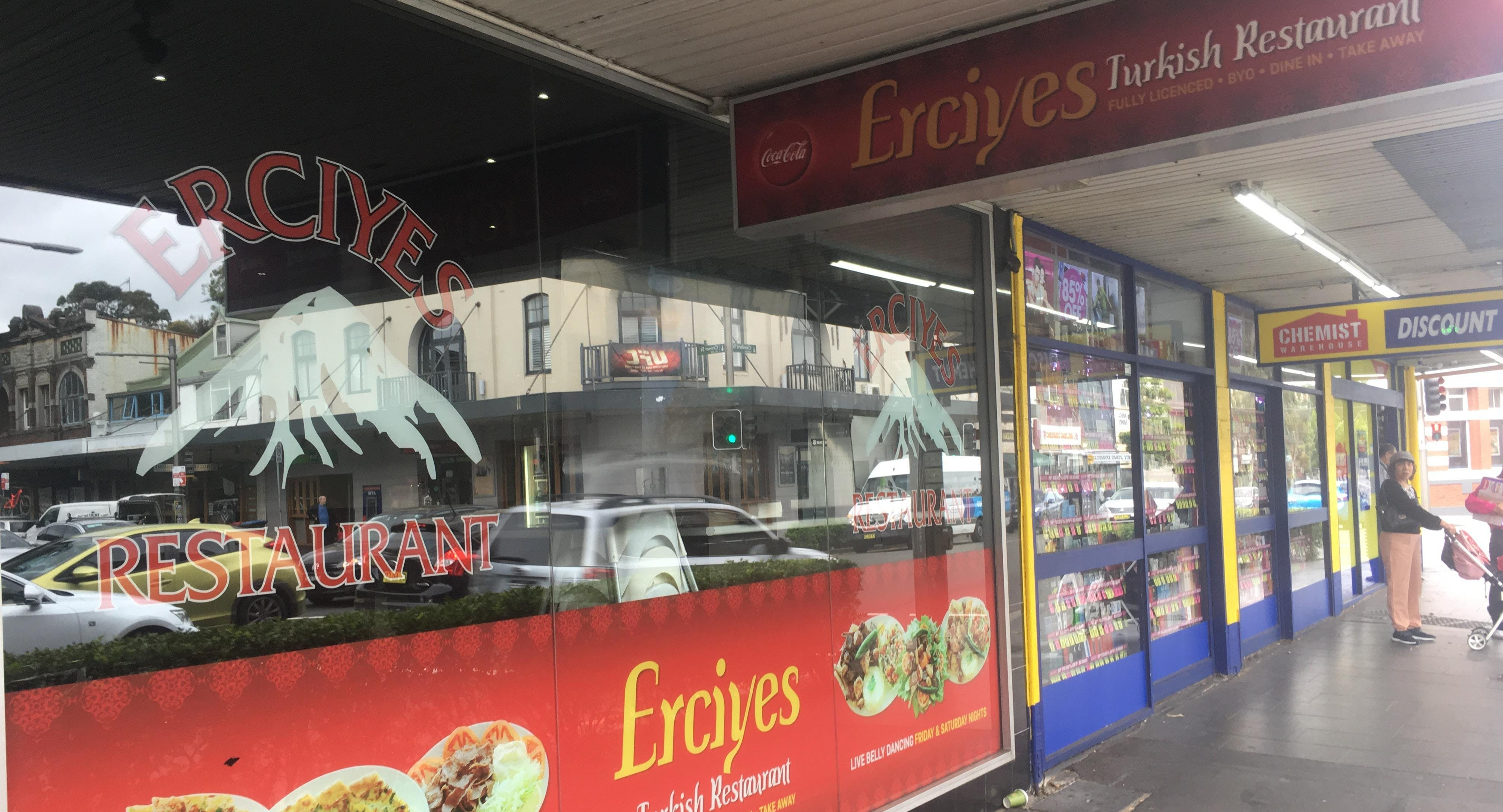 Erciyes Restaurant Sydney image 2