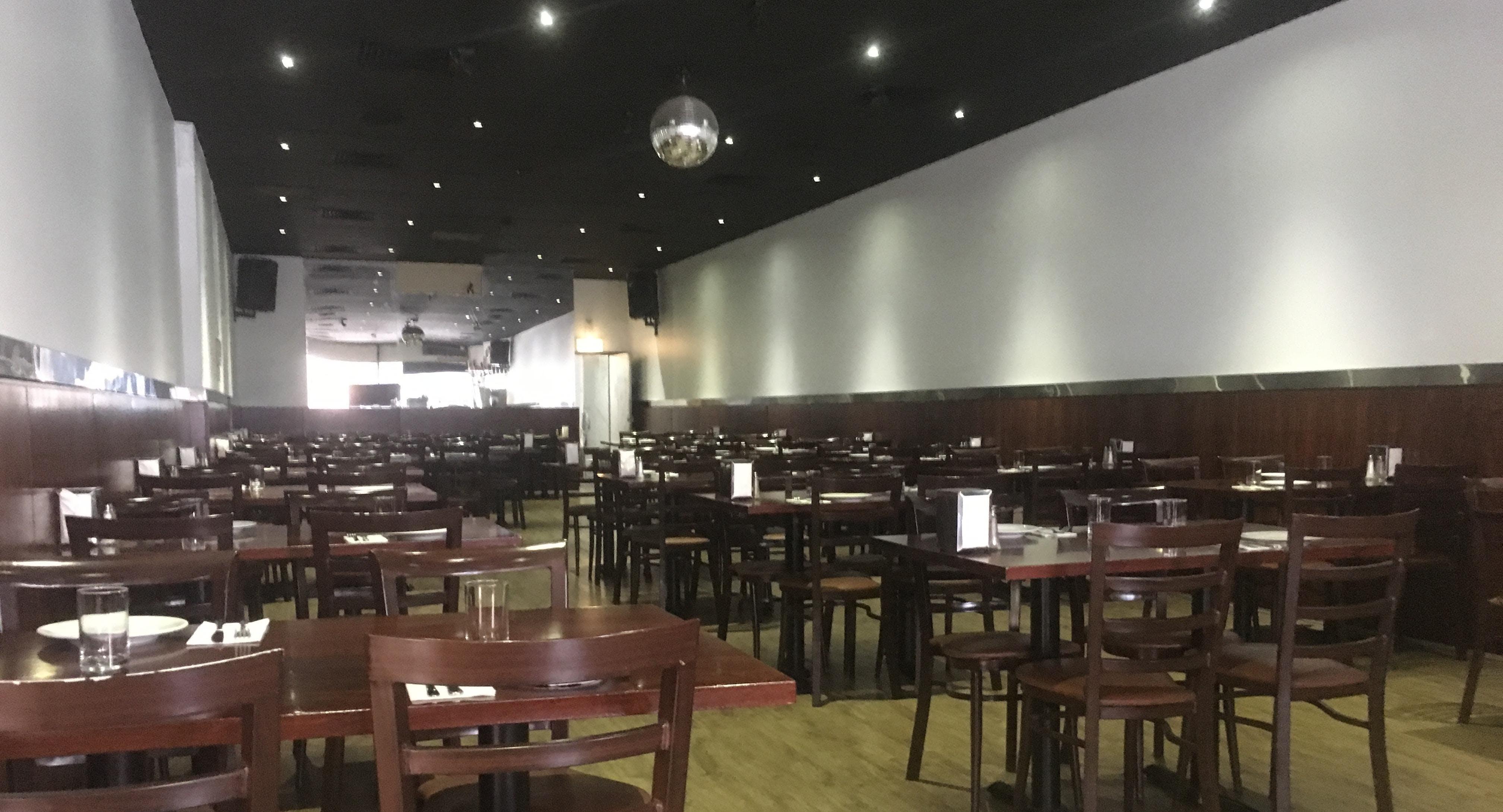 Erciyes Restaurant Sydney image 1