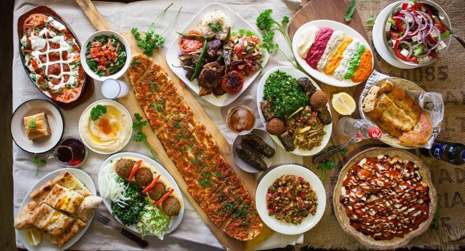 Erciyes Restaurant