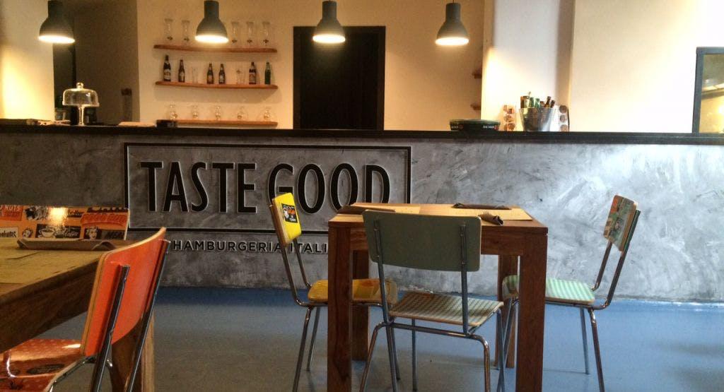 Taste Good Hamburgeria Italiana