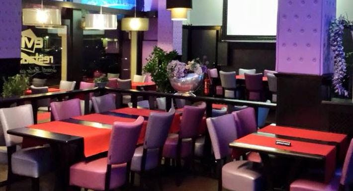 Restaurant Evin