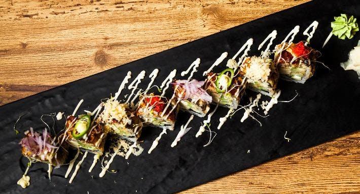 Ohsho Japanese Restaurant Melbourne image 2