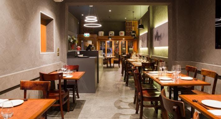 Ohsho Japanese Restaurant Melbourne image 1