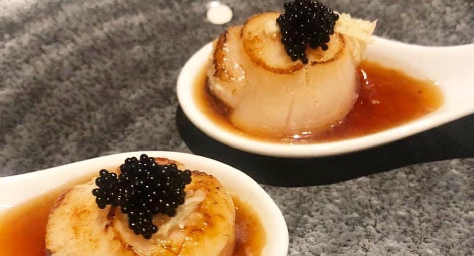 Ohsho Japanese Restaurant