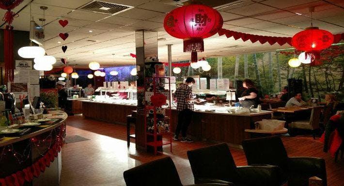 Panda Chinese Cuisine Glasgow image 2