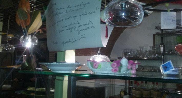 Al Signor Mimmo Pisa image 1