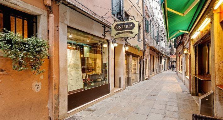 Osteria Doge Morosini Venice image 2