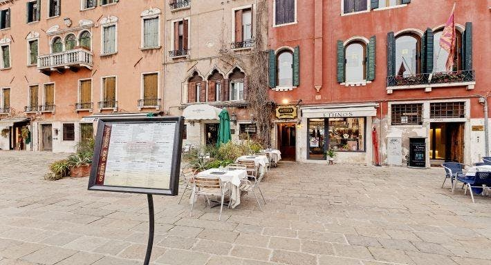 Osteria Doge Morosini Venice image 1