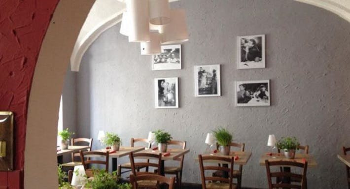 Pizzeria Minante Wien image 2