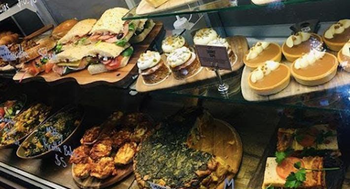 Vasili's Garden & Cafe Melbourne image 1