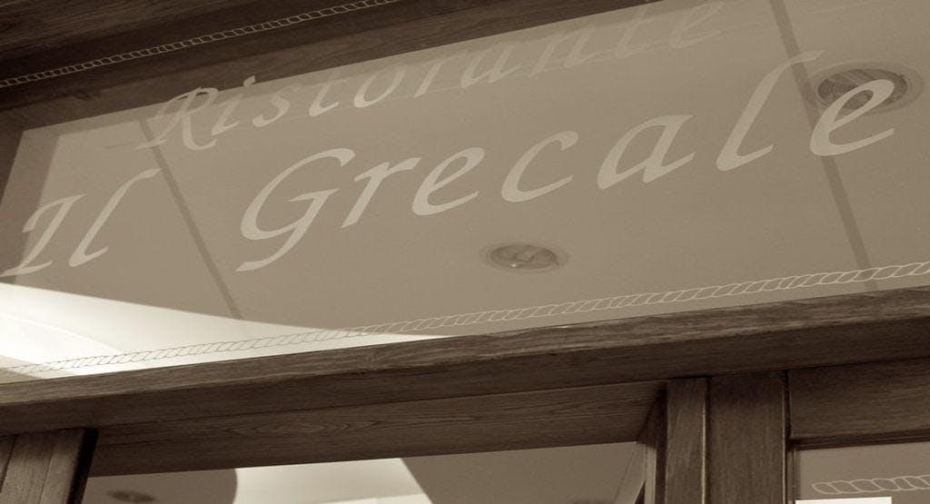 Ristorante Il Grecale Anzio image 1