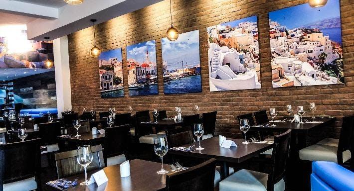 The Greek Taverna Liverpool image 1