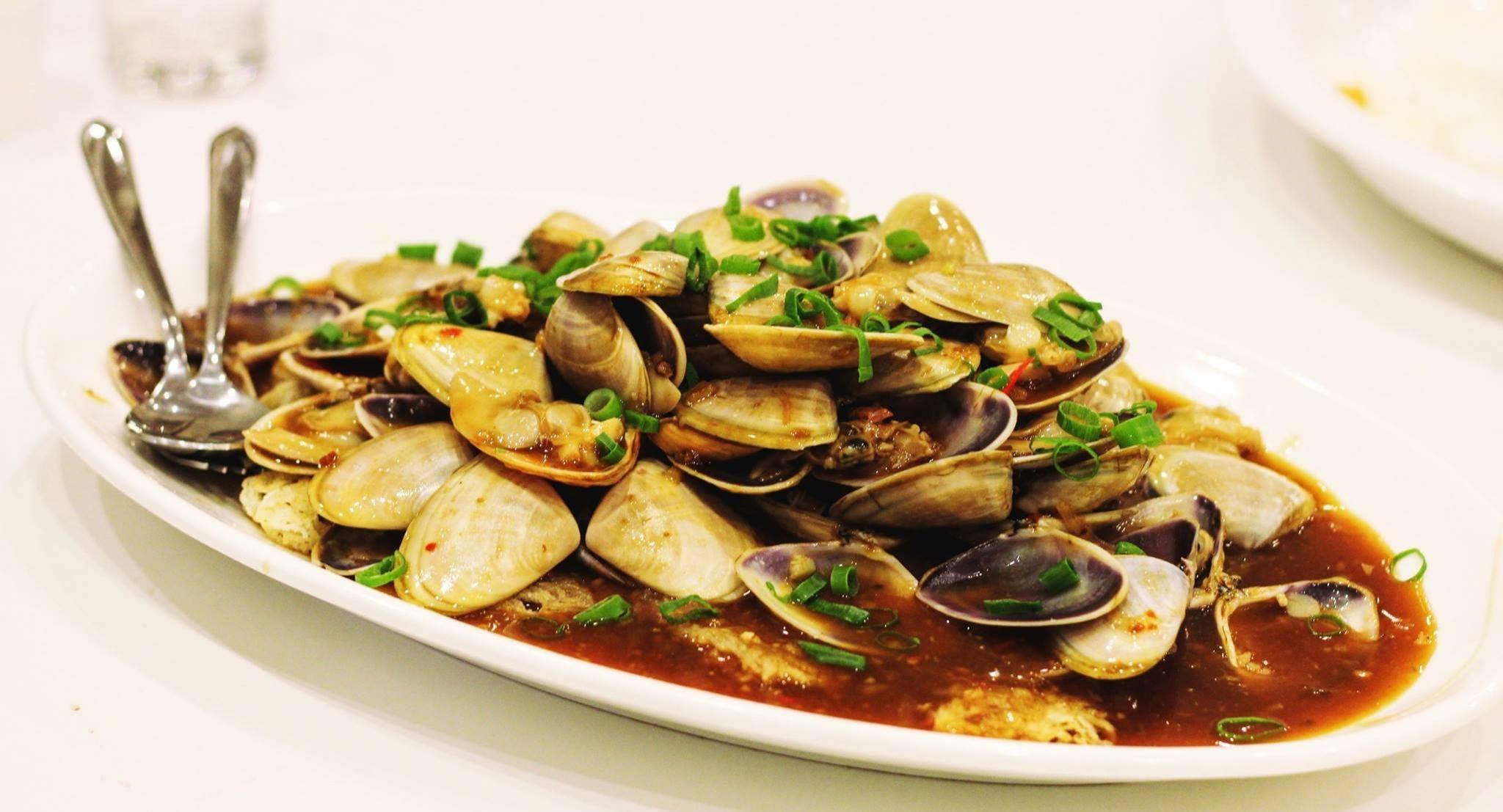 Fortune King Seafood Restaurant Sidney image 1