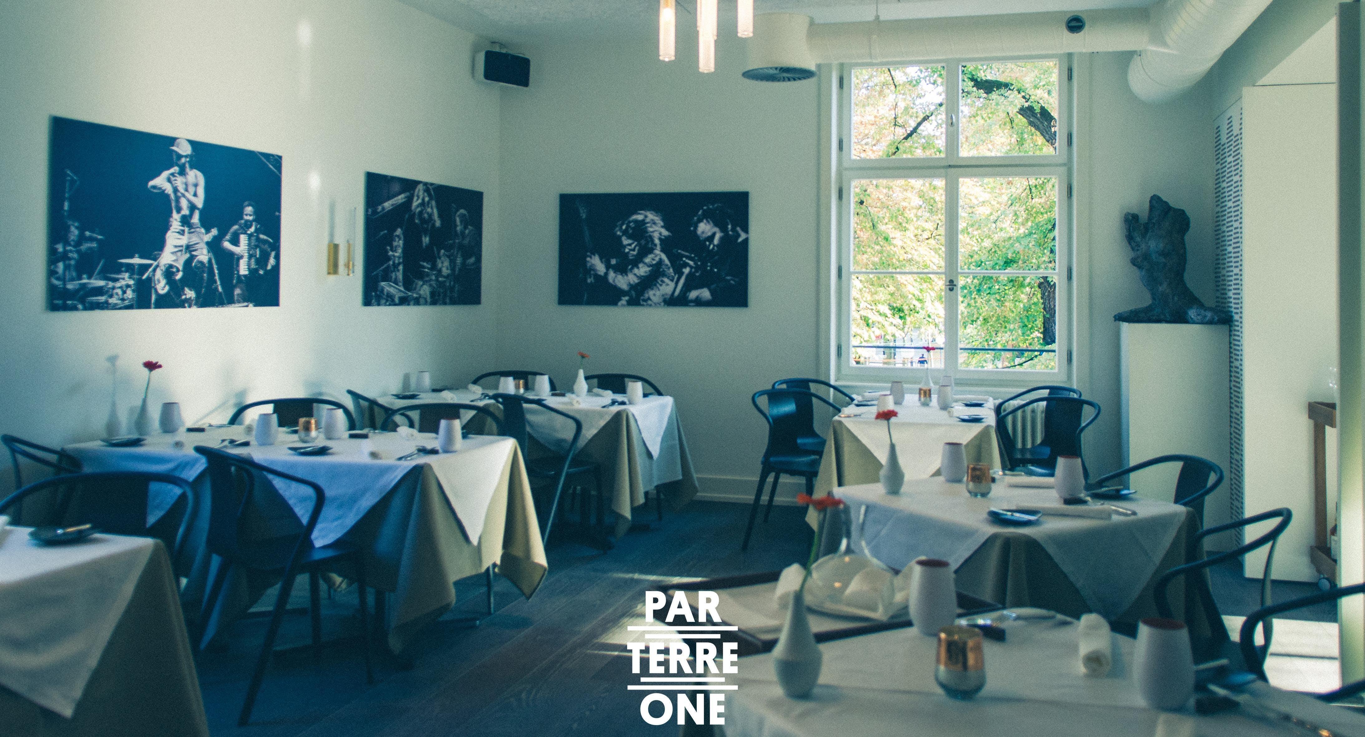 Parterre One Basel image 1