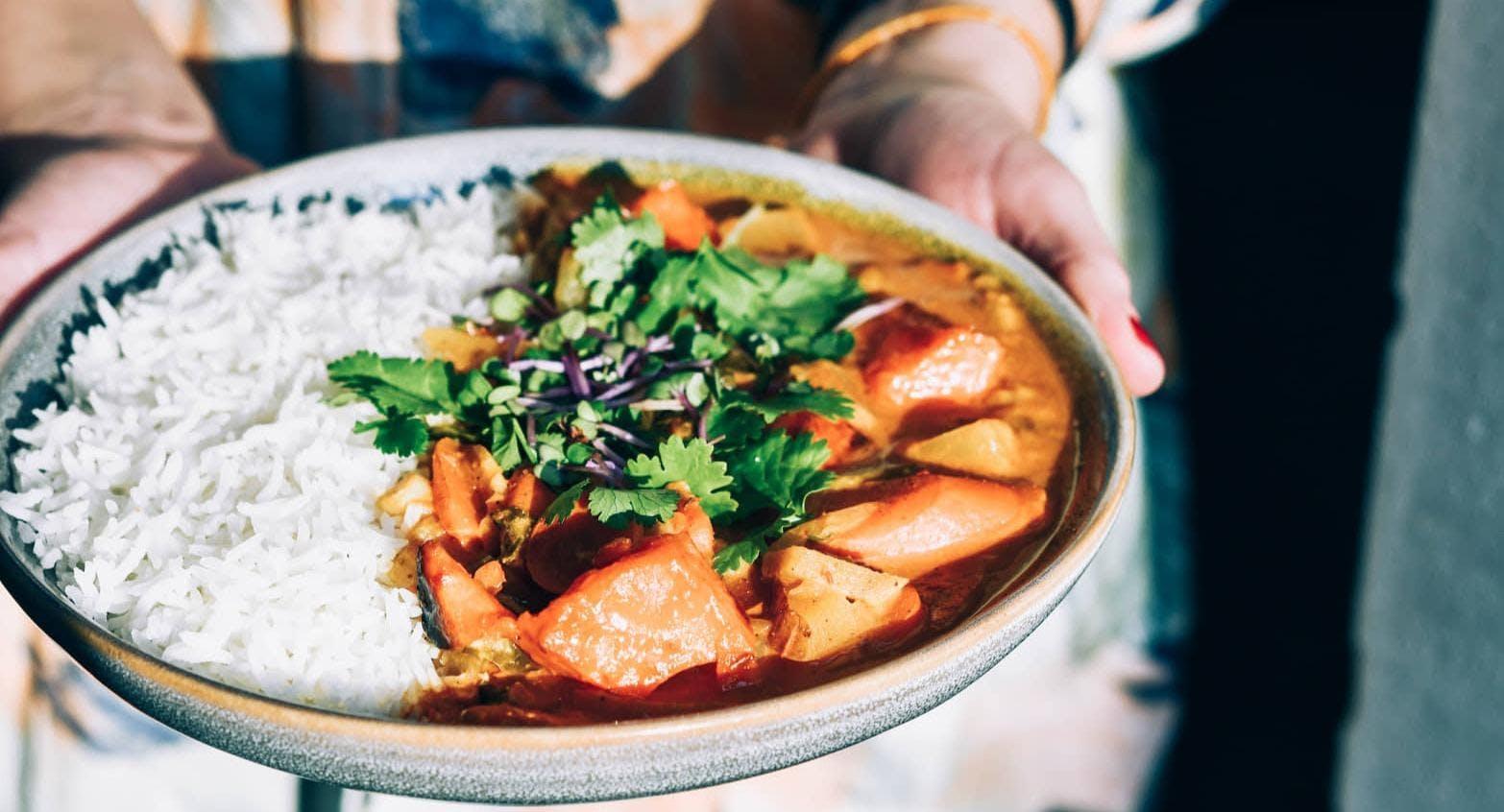 Karma Food Wien image 1