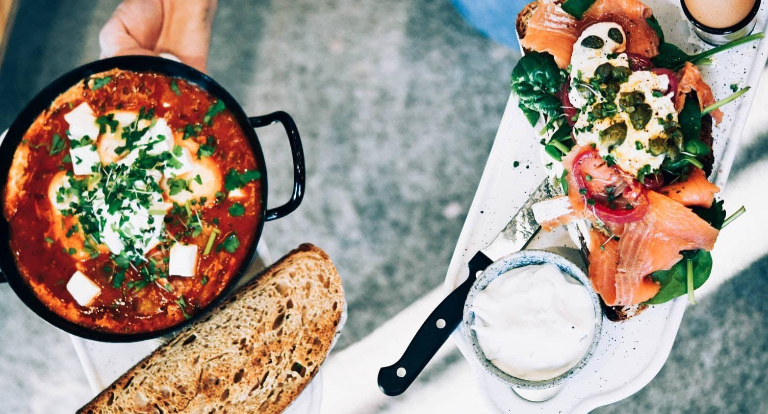 Karma Food Wien image 2