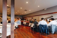 Ayame Japanese Restaurant