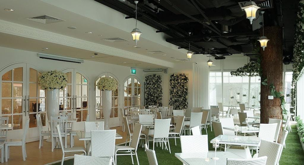 Blisshouse Theme Restaurant Singapore image 1