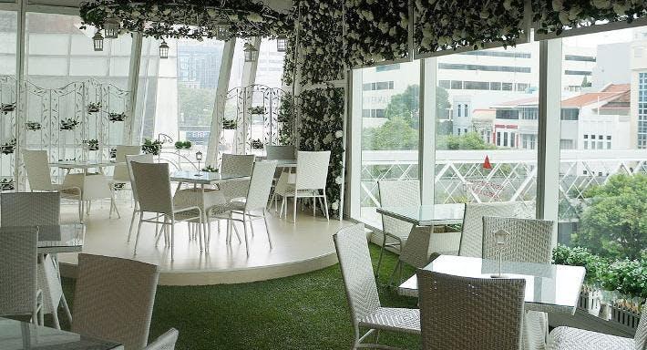 Blisshouse Theme Restaurant Singapore image 3