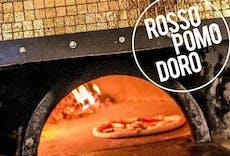 Rossopomodoro Bari Poggiofranco