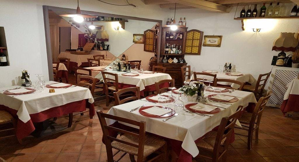 Ristorante Rosso Superiore Verona image 1