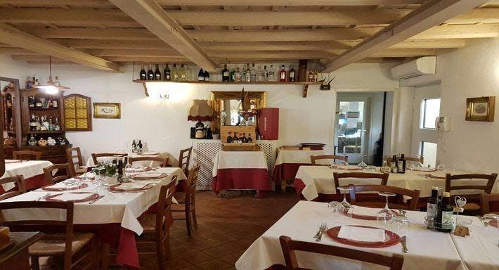 Ristorante Rosso Superiore Verona image 2
