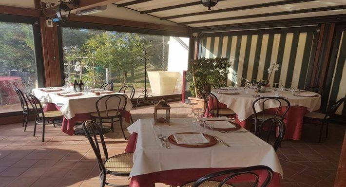 Ristorante Rosso Superiore Verona image 5