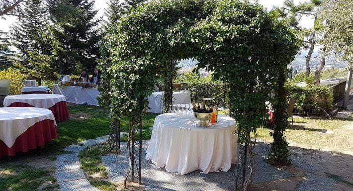 Ristorante Rosso Superiore Verona image 4